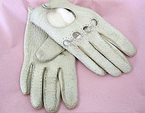 Leather Gloves repair rate