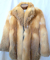 Fur Coat  repair rate