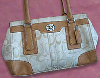 Leather Purse repair rate